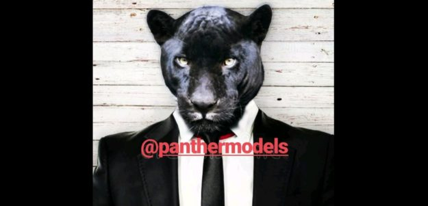 PANTHER MODEL AGENCY